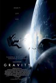 Gravity opened last Friday, Oct. 4 and has drawn in $55.55 million dollars so far.