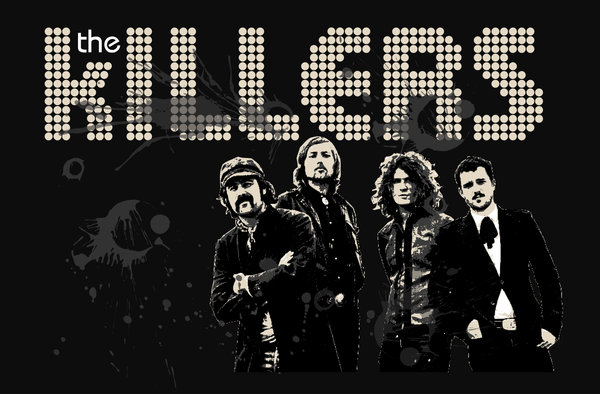 The Killers released their new album November 11th, and it consists primarily of their best old songs.
