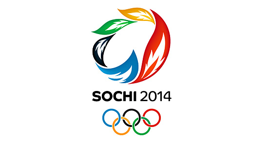 Excitement building for the Sochi Winter Olympics