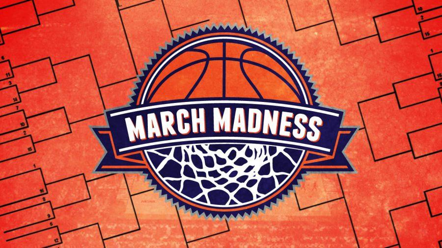 March+Madness+is+almost+here+bringing+with+it+anticipation+and+excitement.+Prepare+to+be+introduced+to+the+ma-ma-ma-ma+madness.