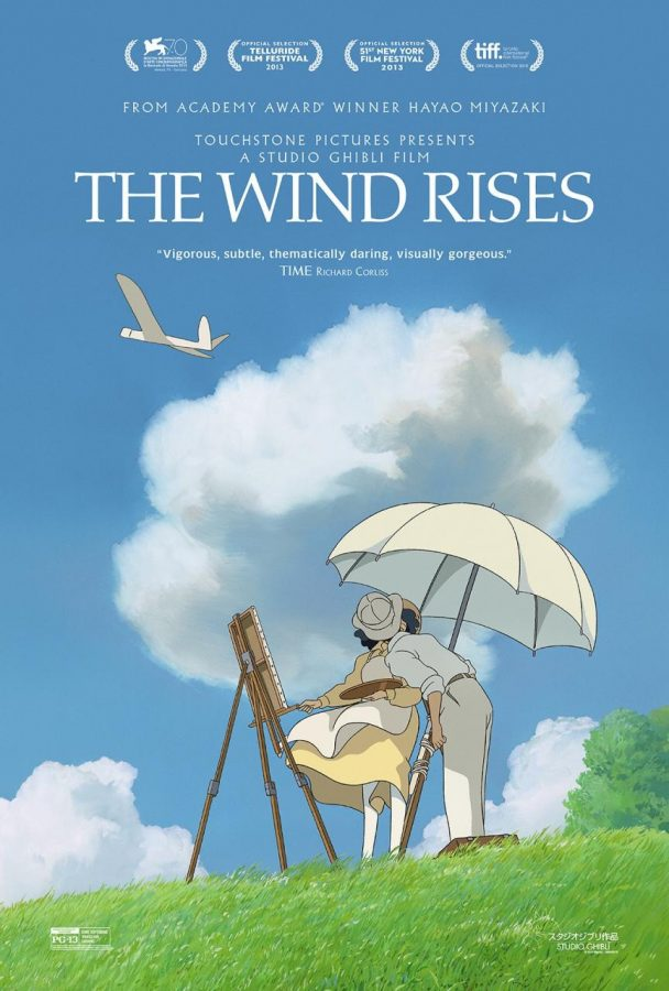 Miyazaki makes another solid movie. It may not be an instant classic, but it is worth watching.