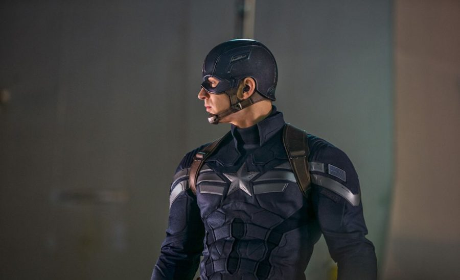Marvel+delivers+yet+another+classic+super+hero+film+with+Captain+America%3A+The+Winter+Soldier.+It+is+the+second+film+in+the+Captain+America+series.+