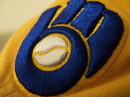 The baseball season has started up and the Brewers are hopeing to make the playoffs. They won their opening day game.