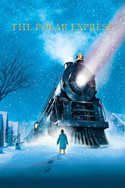 The Polar Express is one of the many movies that will bring anyone into the Christmas spirit.