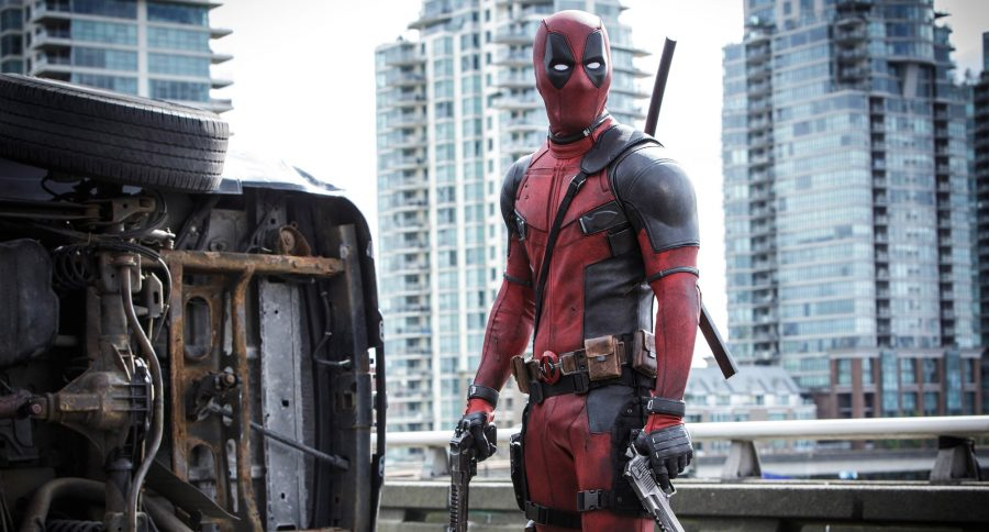 Deadpool, played by Ryan Reynolds in the 2016 film, is a charismatic character with many fans.