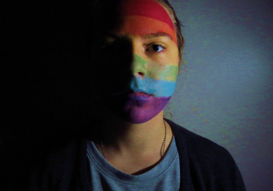 Unheard Voices: LGBT students speak out