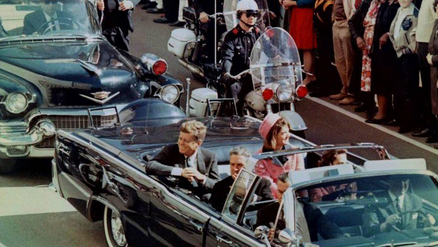 JFK Assassination Details Declassified