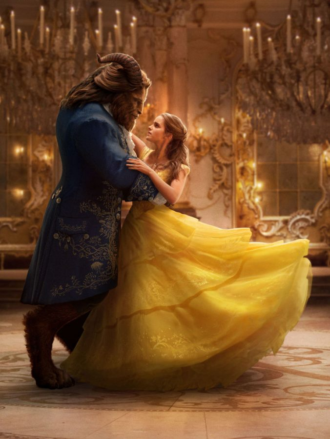 Beauty and the Beast: A tale retold