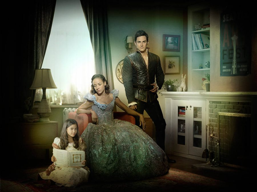 New Curse, New Place: Once Upon A Time, Season Seven