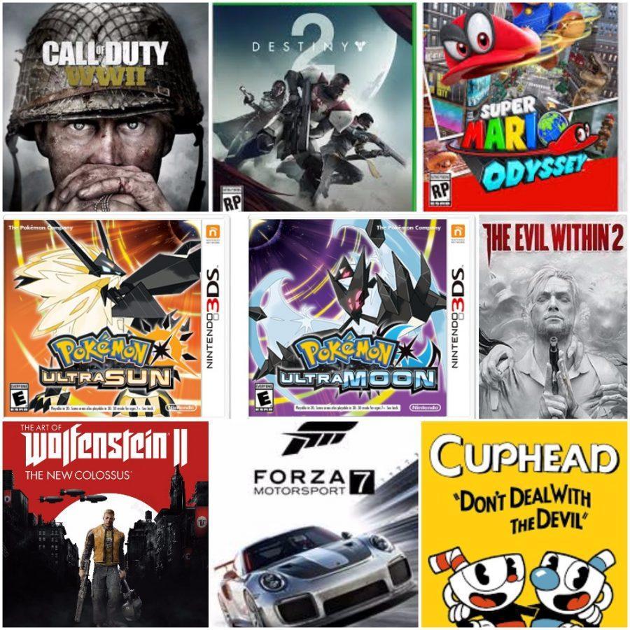 Gaming+Season