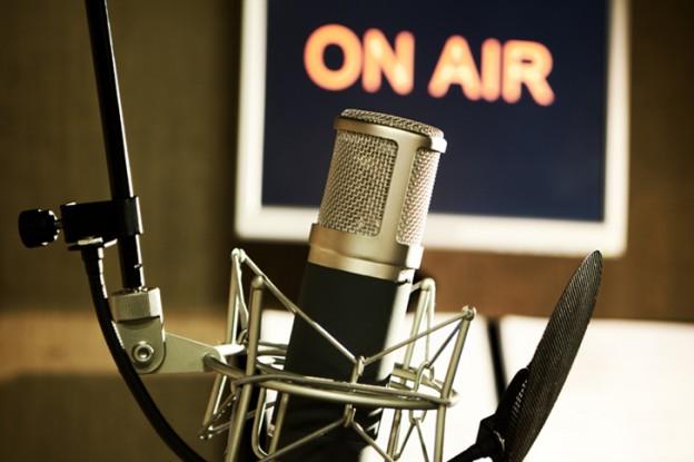 Broadcasting Club