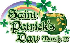 Saint Patrick's Day: Is it celebrated at NBW?