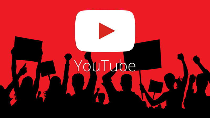 Youtube%27s+Influence+On+Society