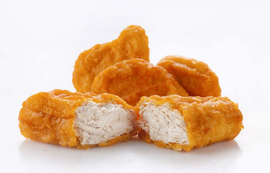 Where Are The Best Chicken Nuggets?