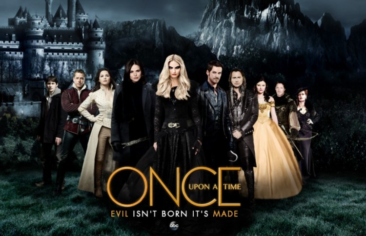 Once Upon A Time Airs its Final Episode