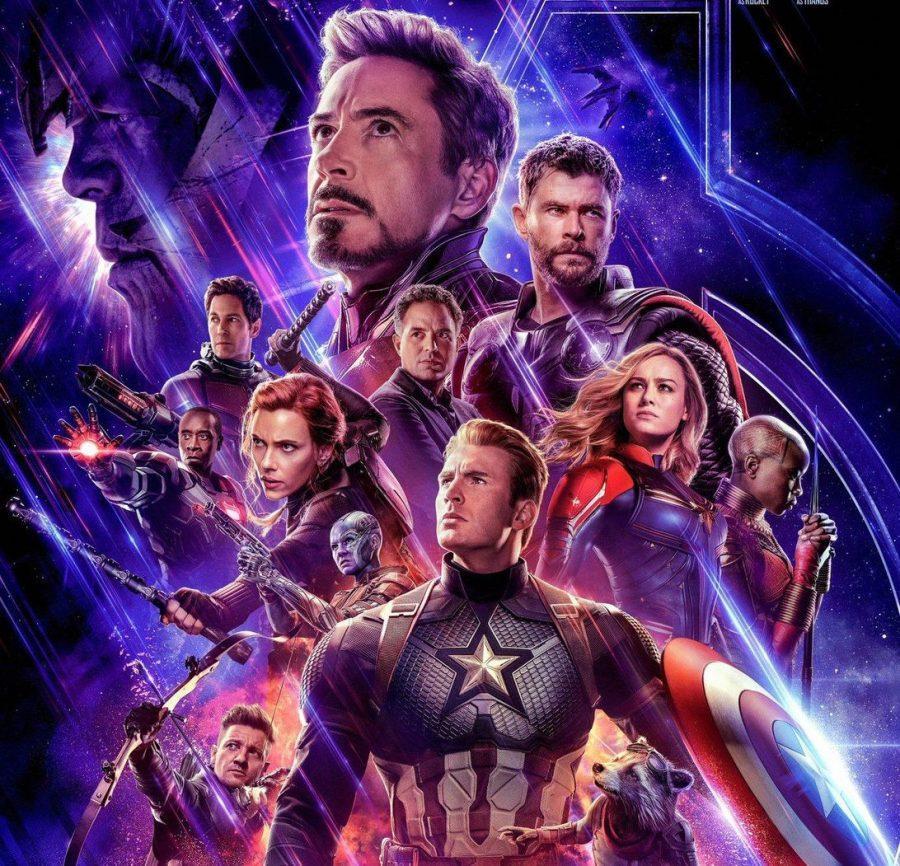 I Love You 3000, An Avengers: Endgame Review (Spoiler-Free)
