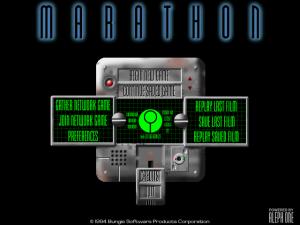 Marathon 25th Anniversary
