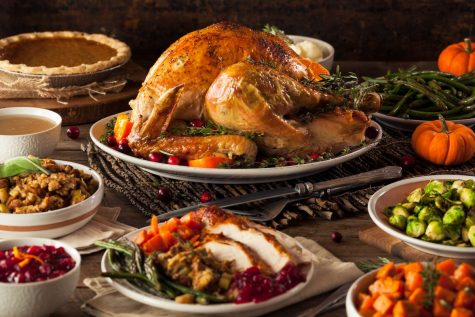 Thanksgiving in 2020, A Big Question Mark
