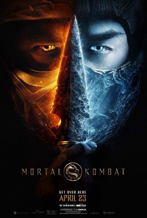 Mortal Kombat Was a Flawless Victory